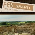 Granit i wyroby z granitu