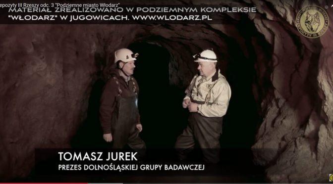 Podziemne miasto Włodarz